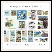 31 Days in Hesse & Thuringia Album