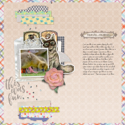 August 16- Layout Templates