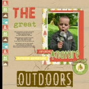 The Great Outdoos