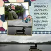 Nick's Lake 2014- Fishing