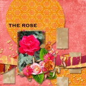 The only rose