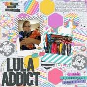 lula addict