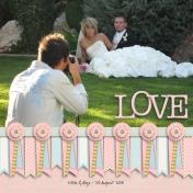 Steve & Alyx's Wedding (page 1)
