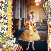 Project Princess: Belle