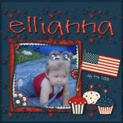 ellianna- july 4th 2004