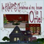 its always Christmas