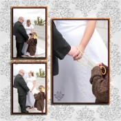 (wedding book page 34) tie the knot