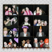 photo booth (9/11)