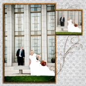 (wedding book page 29) bench 2