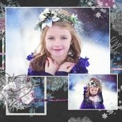 5th Birthday- Snow rs
