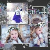 5th Birthday- Snow Ls