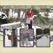 snowed in (1/3)