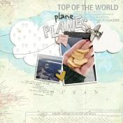 ·plane planes·
