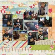 pa's birthday 2015