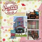 sweet's