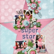 Miya Super Star