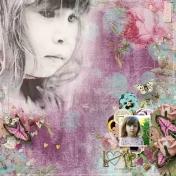 LOVE our precious Miya