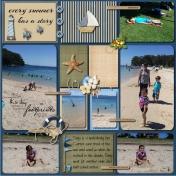 FF Seaside: Beach