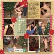 2011-12-13 Decorating the Tree bellisae_jingleandmingle