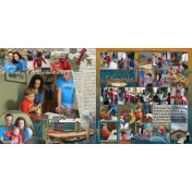 2012-04-22 Kolten's 2nd BD SayCheese-1-2