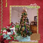 2016-12-23 tree aimeeh simplychristmas
