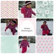 Winter Shenanigans