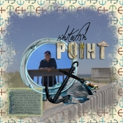 Whitefish Point Memories