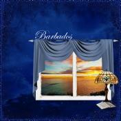Window to Barbados 1