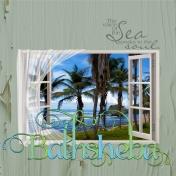 Window to Barbados 4