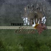 Twilight Kisses