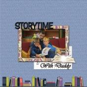 ABK- Storytime