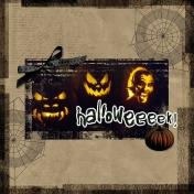 Halloweeeek! Pumpkins