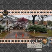 Silverdale Halloween