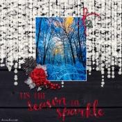 Sparkly Season