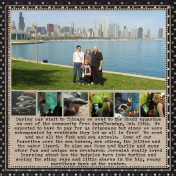 Our Day at the Aquarium- pg2