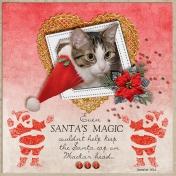 moc day 8-santa's magic