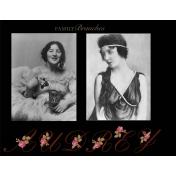 Audrey Munson Picture Pages 1