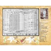 1940 census record for grandma