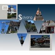 Explore Solvang