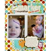 Marker Monster