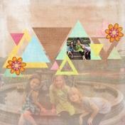 Arboretum Field Trip 2015