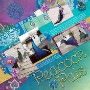 Peacock Pals