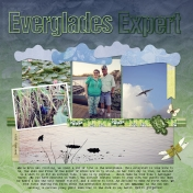 Everglades Expert