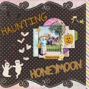 Haunting Honeymoon