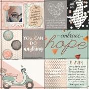 embrace hope