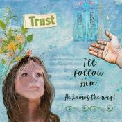 I'll Follow HIm