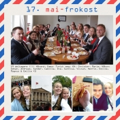 The Norwegian Constitution day page 1