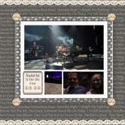 Bucket List: Elton John Concert