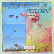 "A SK-""EYE""-FULL OF COLORS"