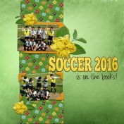 Soccer 2016 is in the books!